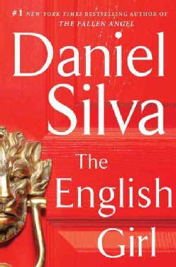 The English Girl (Hardcover)