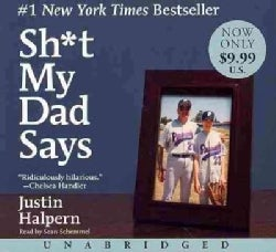 Sh*t My Dad Says (CD-Audio)