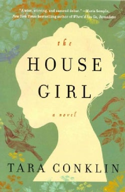 The House Girl (Hardcover)