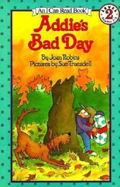 Addie's Bad Day (Paperback)