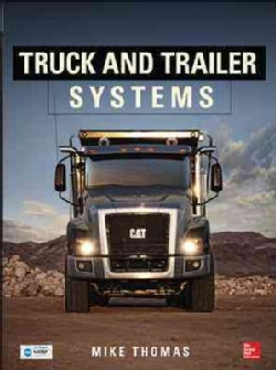 Truck and Trailer Systems (Hardcover)