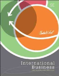 International Business: Competing in the Global Marketplace (Hardcover)