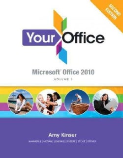 Your Office: Microsoft Office 2010