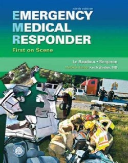 Emergency Medical Responder: First on Scene (Paperback)