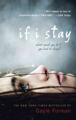 If I Stay (Paperback)