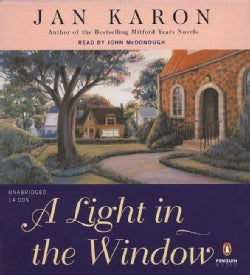 A Light in the Window (CD-Audio)