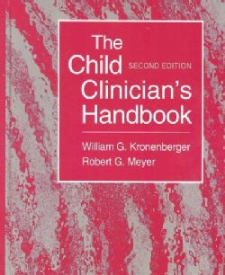 The Child Clinician's Handbook (Hardcover)