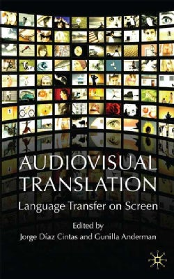 Audiovisual Translation (Hardcover)
