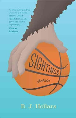 Sightings: Stories (Paperback)