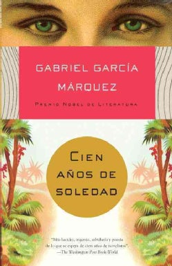 Cien anos de soledad / One Hundred Years of Solitude (Paperback)