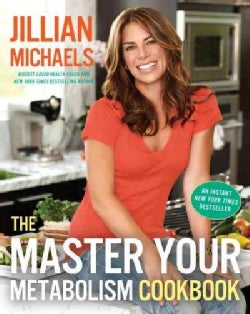 The Master Your Metabolism Cookbook (Hardcover)