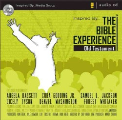 The Bible Experience: Old Testament (CD-Audio)