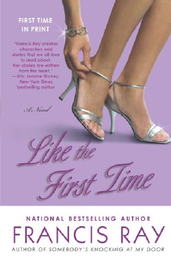 Like the First Time (Paperback)