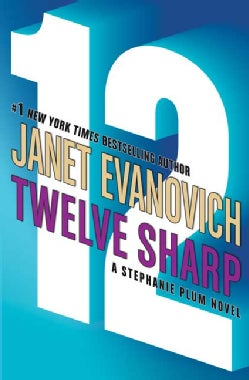 Twelve Sharp (Hardcover)