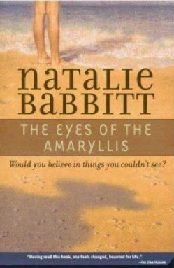 The Eyes of the Amaryllis (Paperback)
