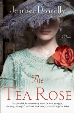 The Tea Rose (Paperback)