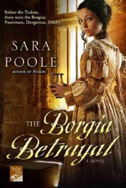 The Borgia Betrayal (Paperback)