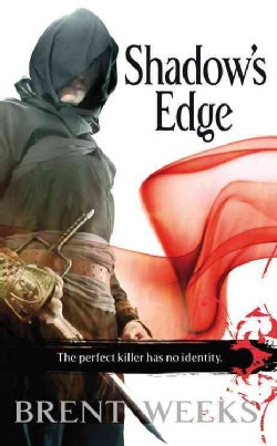 Shadows' Edge (Paperback)