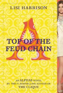 Top of the Feud Chain (Paperback)