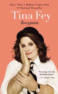 Bossypants (Paperback)