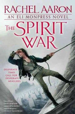 The Spirit War (Paperback)
