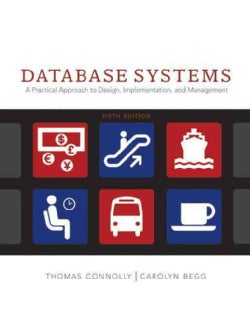 Database Systems: A Practical Approach to Design, Implementation and Management (Paperback)