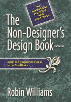 The Non-Designer's Design Book (Paperback)