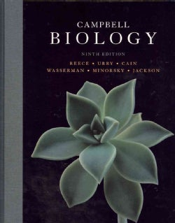 Campbell Biology (Hardcover)