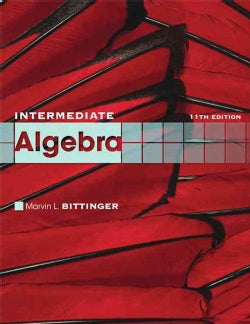 Intermediate Algebra (Paperback)