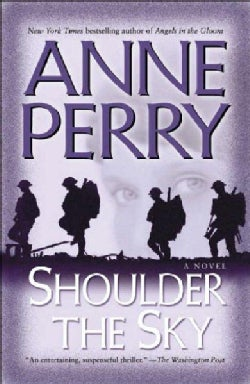 Shoulder the Sky (Paperback)