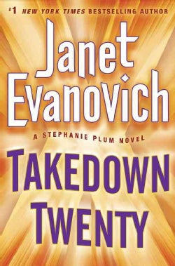 Takedown Twenty (Hardcover)