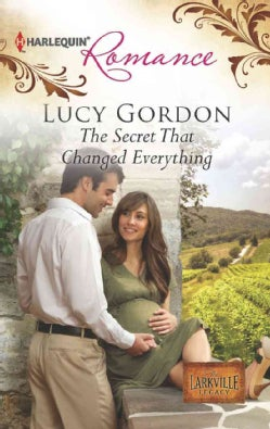 The Secret That Changed Everything (Paperback)