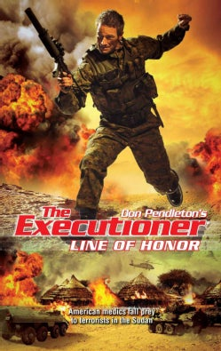 Line of Honor (Paperback)
