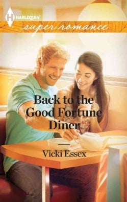 Back to the Good Fortune Diner (Paperback)