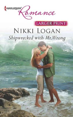 Shipwrecked With Mr. Wrong (Paperback)