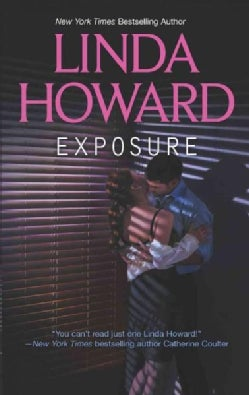 Exposure (Paperback)