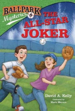 The All-Star Joker (Paperback)