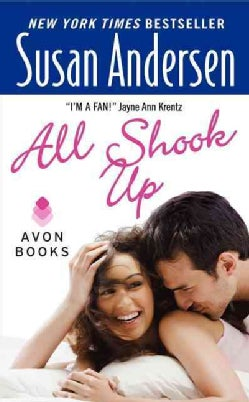 All Shook Up (Paperback)