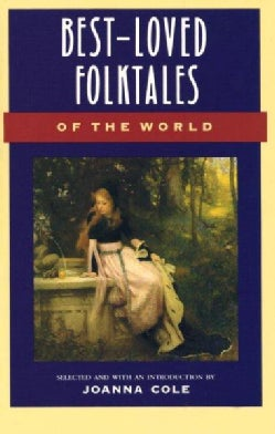 Best Loved Folktales of the World (Paperback)