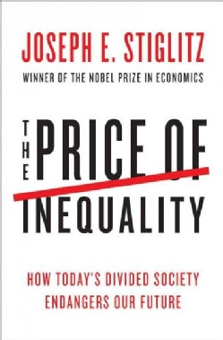 The Price of Inequality (Hardcover)