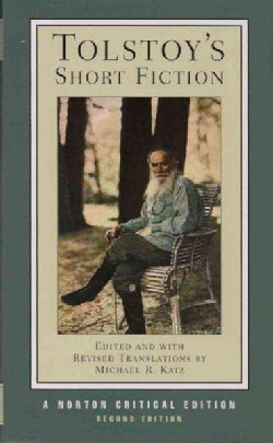 Tolstoy's Short Fiction (Paperback)