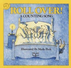 Roll Over! a Counting Song (Paperback)