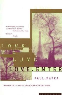 Love: Enter (Paperback)