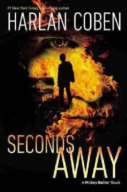 Seconds Away (Hardcover)