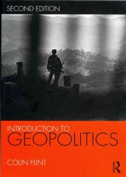 Introduction to Geopolitics (Paperback)