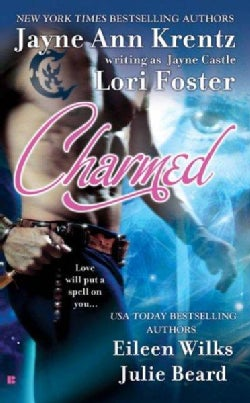 Charmed (Paperback)