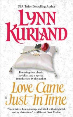 Love Came Just in Time (Paperback)