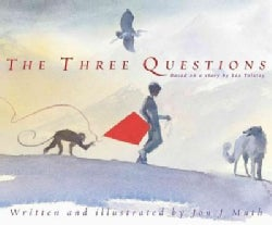The Three Questions (Hardcover)