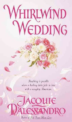 Whirlwind Wedding (Paperback)