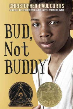 Bud, Not Buddy (Paperback)